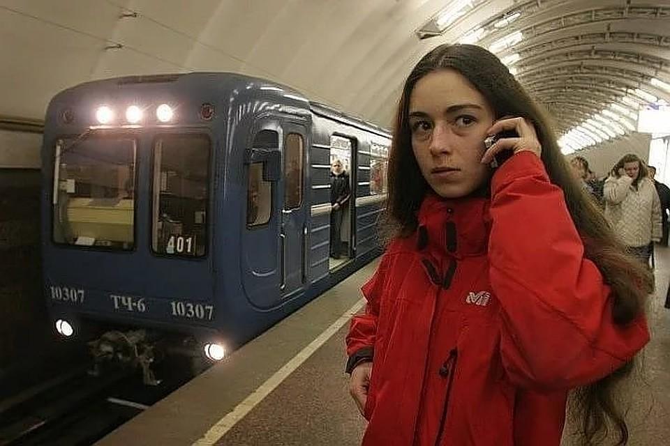 Станцию метро «Комендантский проспект» проверяли больше часа