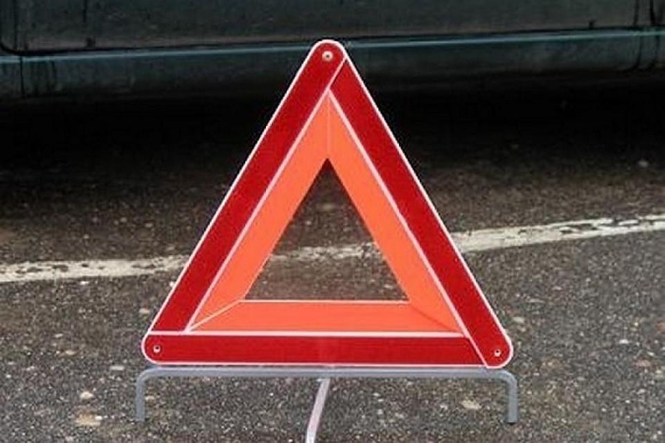 Нетрезвый шофёр «ВАЗа» без прав спровоцировал ДТП смашиной такси: есть пострадавшие