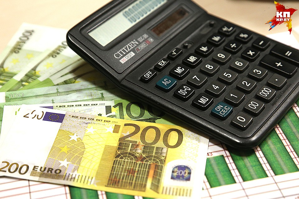 Биржа: евро превысил отметку в2,33 рубля