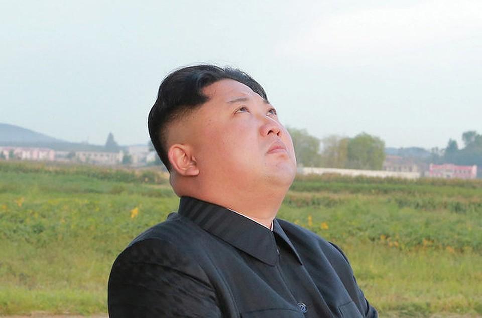 Лидер КНДР Ким Чен Ын хочет «укрощать огнем» США— народные избранники ГД