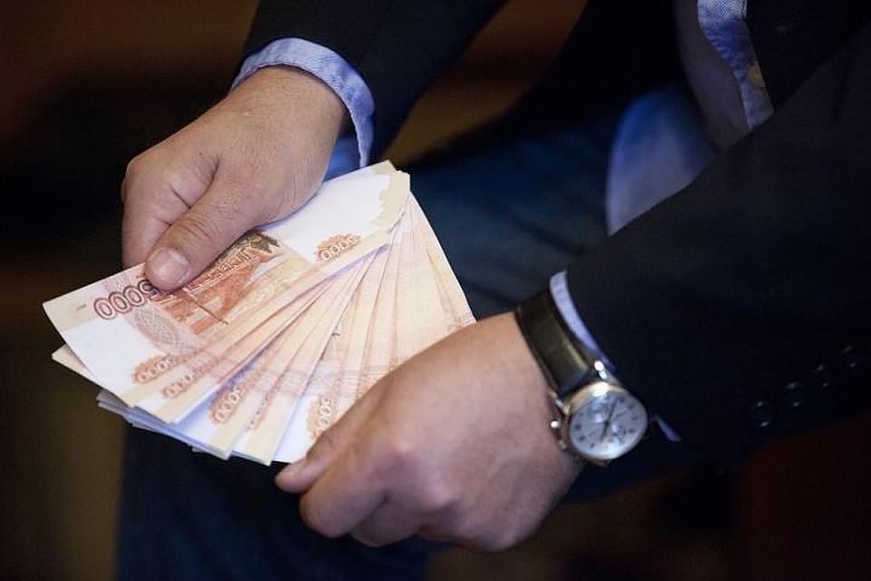 ВКолпашево присвоили деньги, выделенные нажилье для детей-сирот— ФСБ