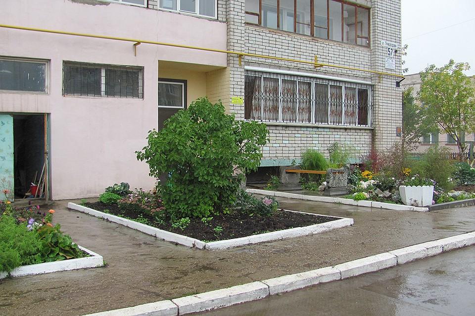 ВКирове начинается приём заявок наремонт дворов в предстоящем 2018-ом