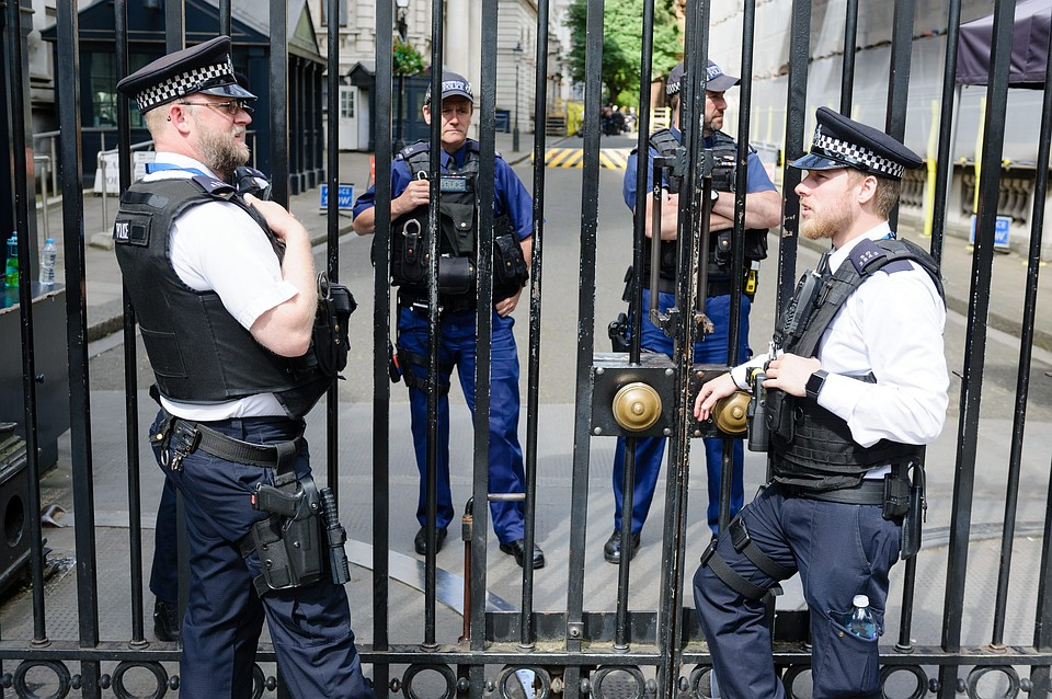 В Великобритании  посоветовали  запретить бывшим заключенным употреблять спирт