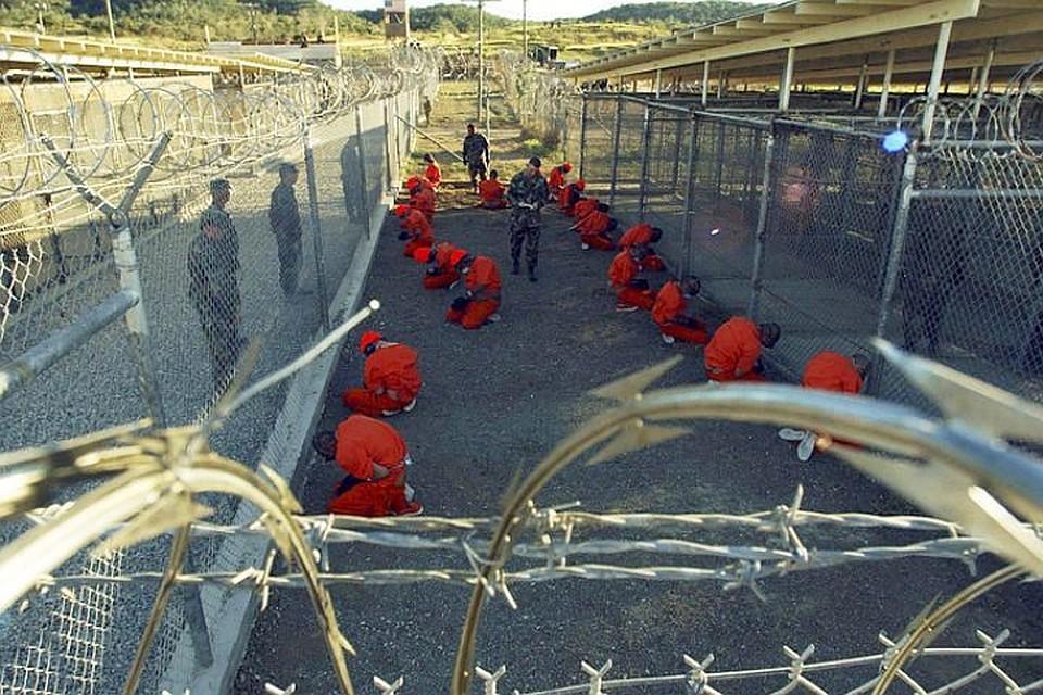 Заключенные устроили бунт иубили охранников втюрьме вСША