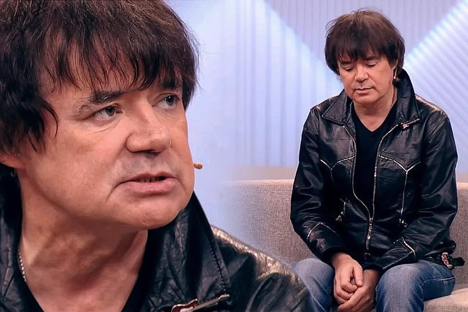 Страдающий оталкоголизма Евгений Осин обидел Дану Борисову