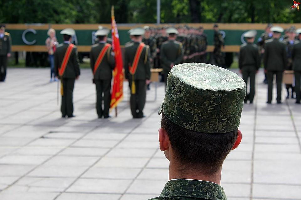 Минобороны Белоруссии инициировало блокировку сайта Zvarot.by