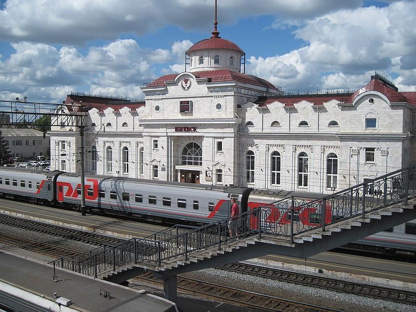 На «заминированных» вокзалах Ижевска иГлазова ненашли взрывных устройств