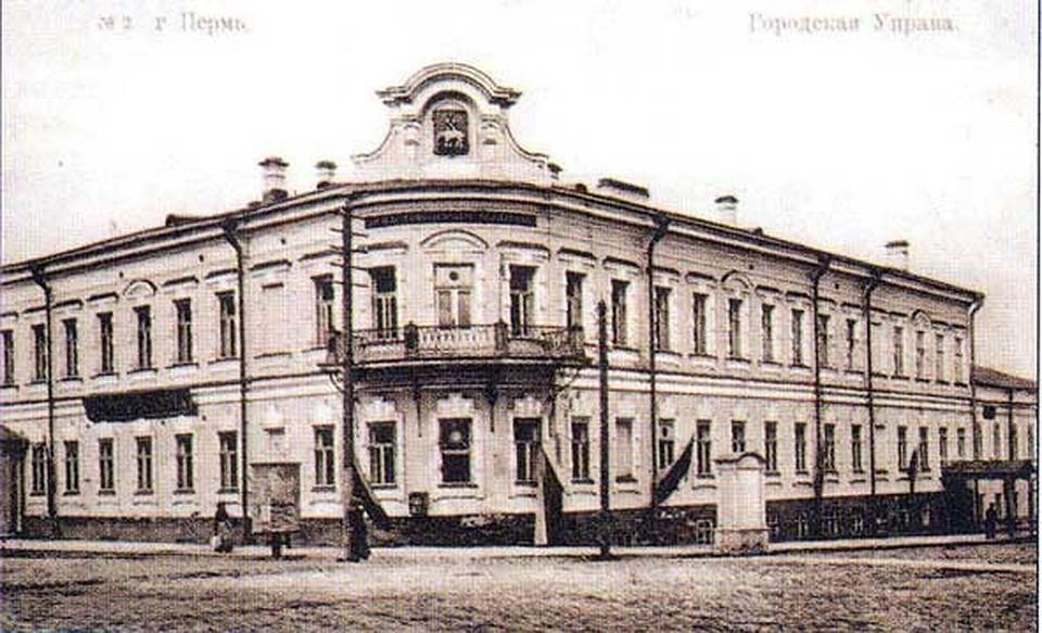 Висторическом центре Перми перекроют две улицы