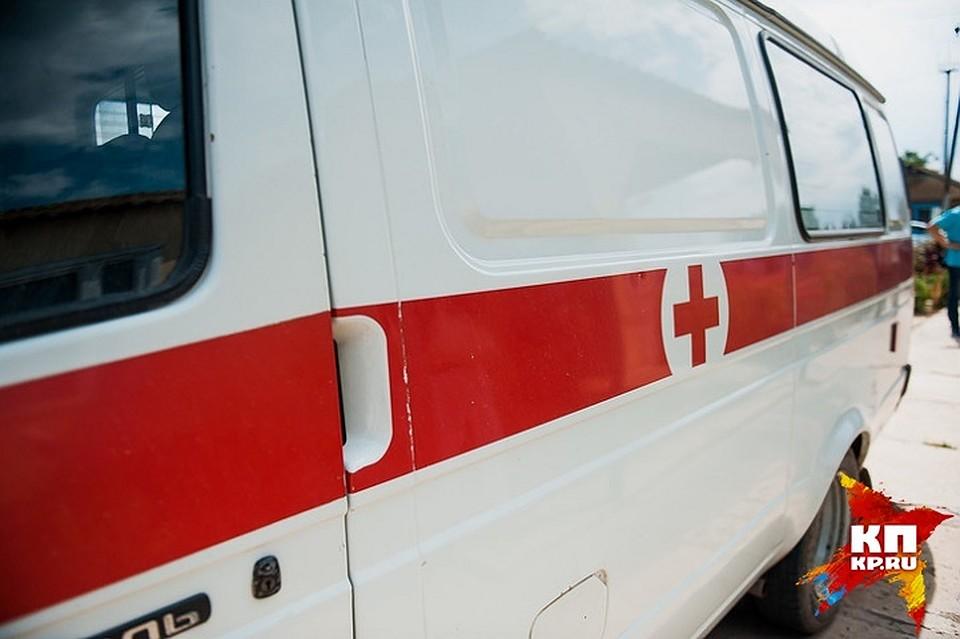 ВАстраханской области пятилетняя девочка погибла втуалете