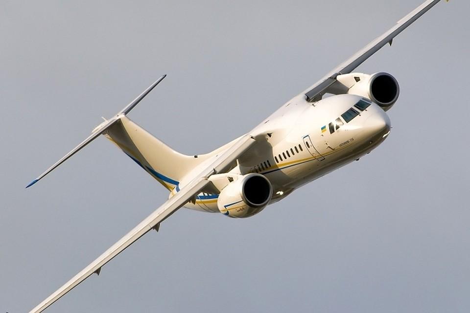 «Саратовские авиалинии» будут летать изПерми доМинеральных Вод