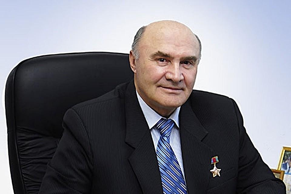 Вотношении руководителя Лабинского района возбуждено уголовное дело