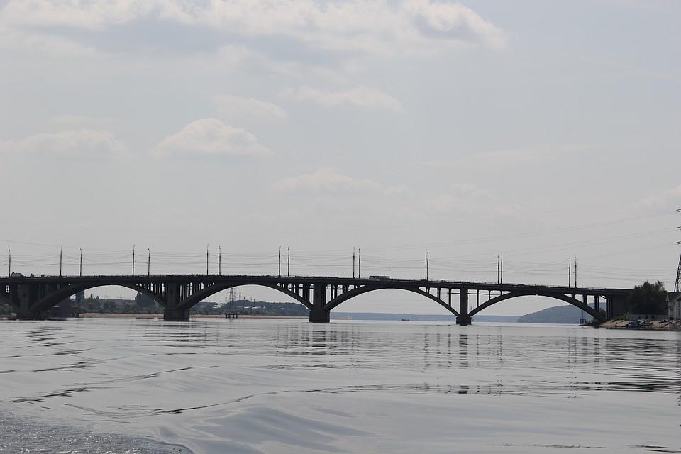 ВВоронеже немогут отыскать подрядчиков для ремонта Северного моста