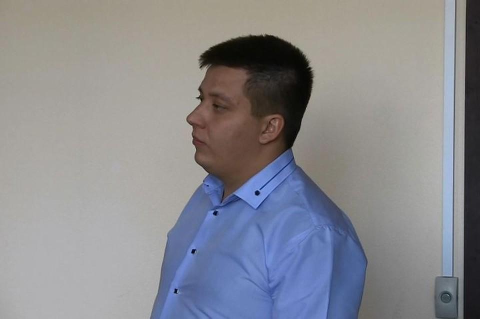 ВЕкатеринбурге боссу «Империи авто» вынесен вердикт