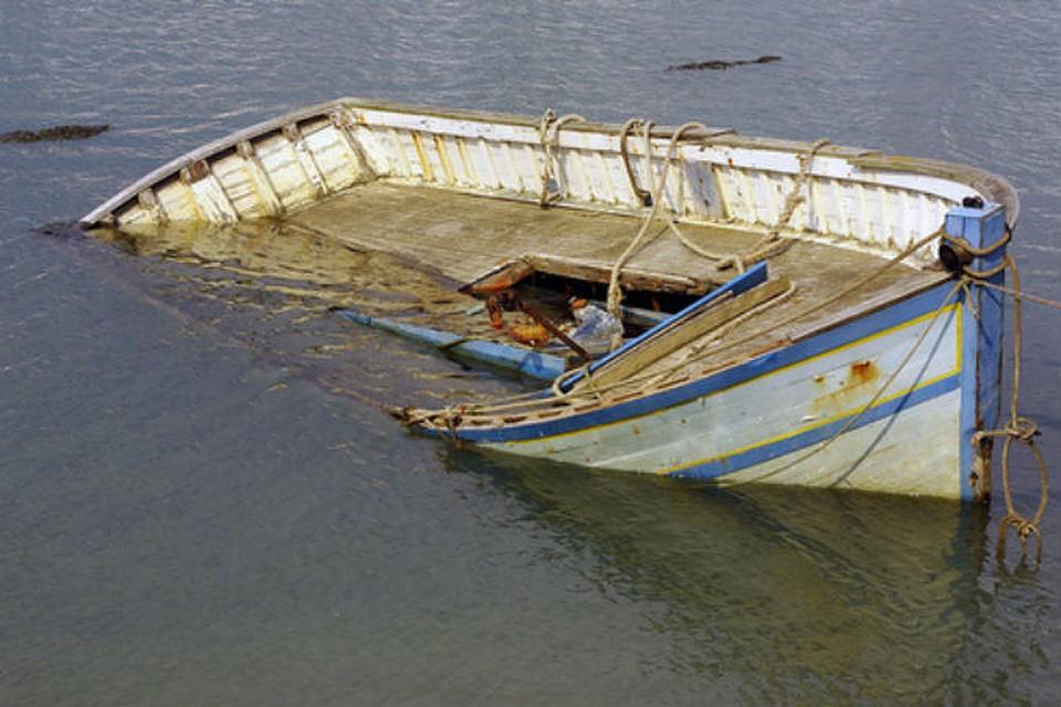 Рыбак выпал излодки и потонул вУржумском районе