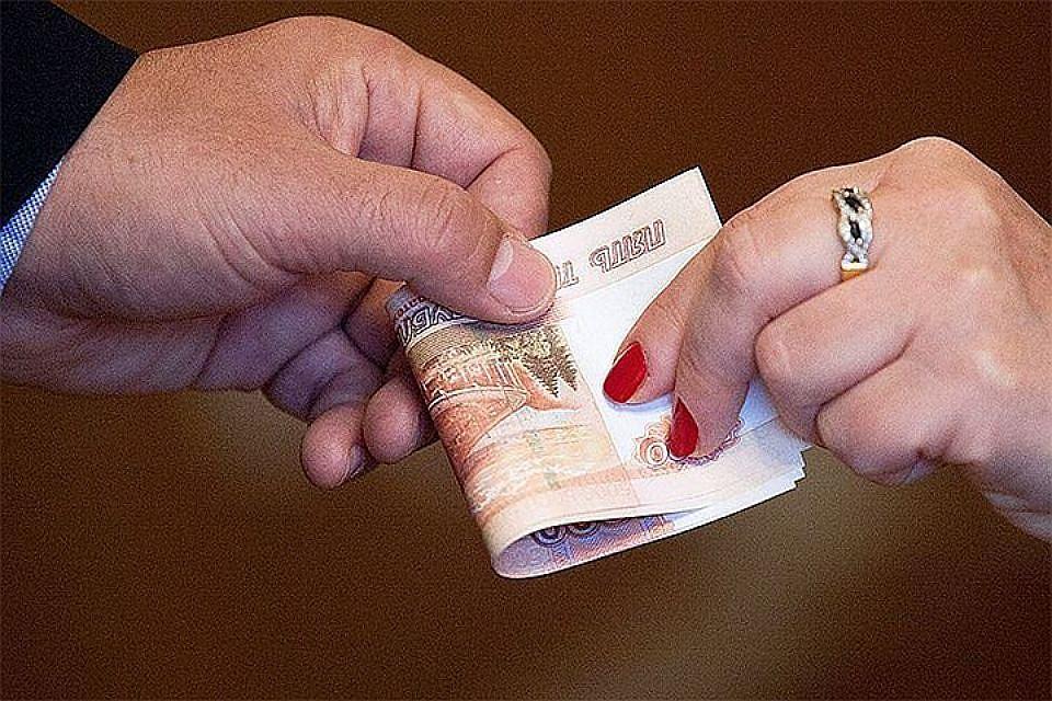 ВКраснодаре осуждены организаторы финансовой пирамиды