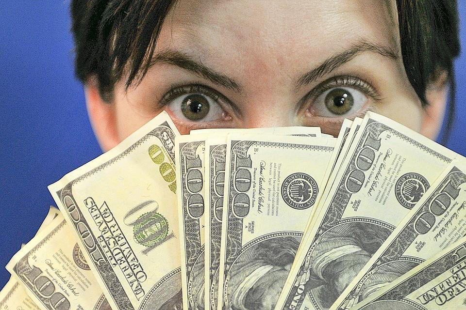 Совокупное cостояние долларовых миллиардеров возросло до рекордных 6 триллионов— Исследование