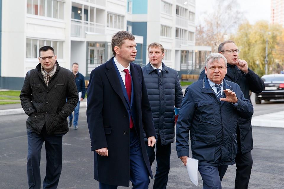 В будущем 2018 году недостаток бюджета Пермского края составит приблизительно 3,6 млрд руб.
