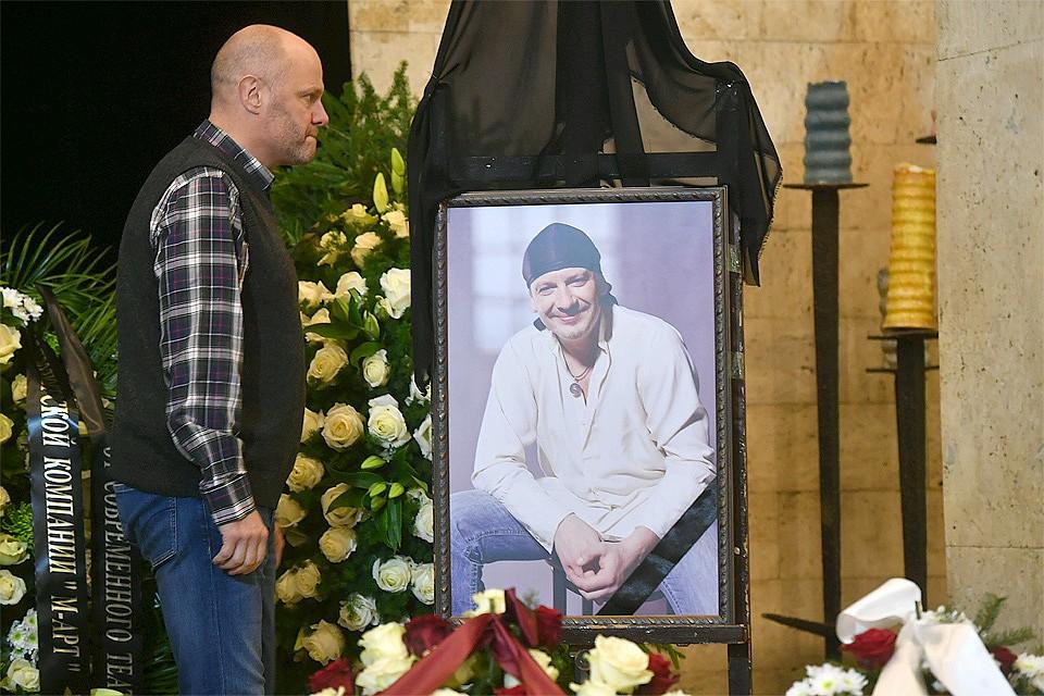 Марьянов скончался отпотери крови