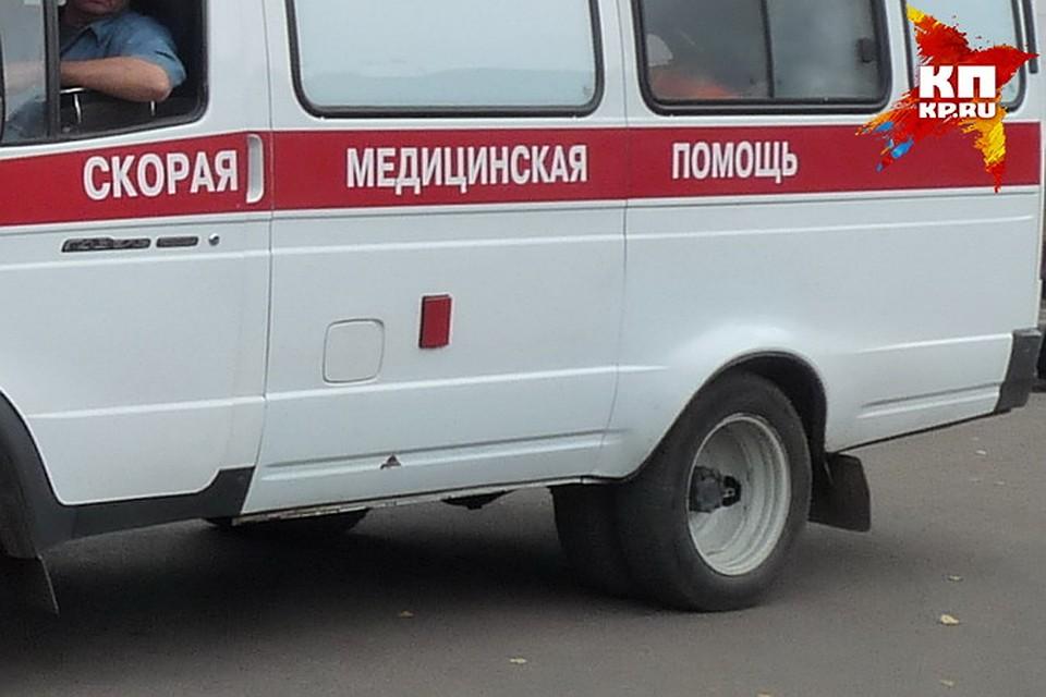 ВВоронежской области вДТП умер 45-летний гражданин Кубани