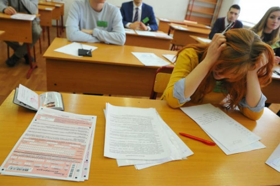 Школьники омской гимназии будут сдавать экзамен покитайскому языку