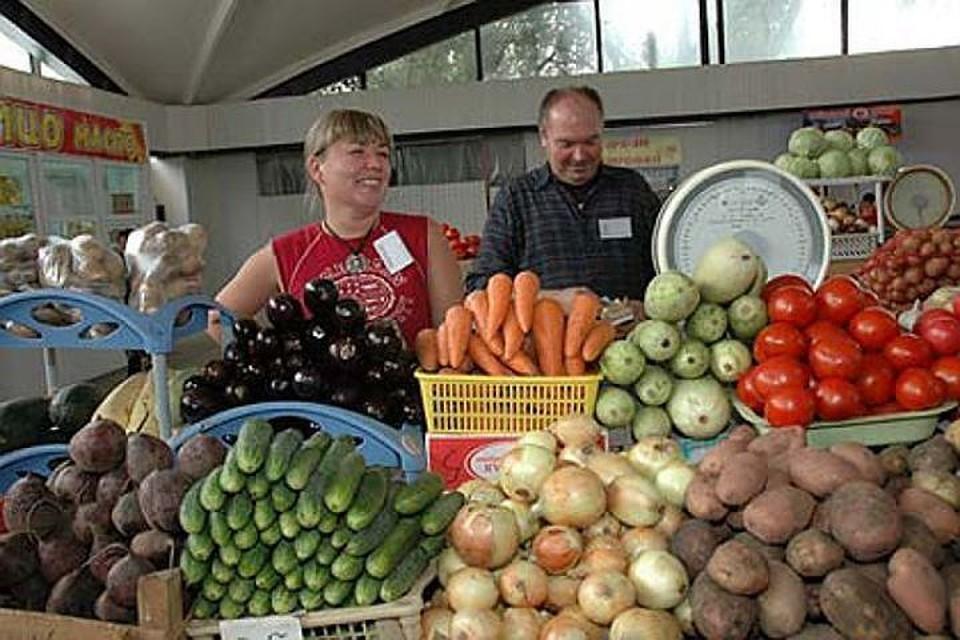 Сельхозярмарки вТатарстане завершатся 23декабря