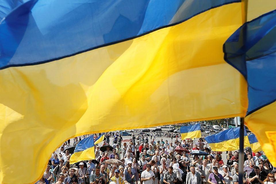 Милиция: Задраку вКиеве задержаны 79 футбольных фанатов, трое отправлены вбольницу