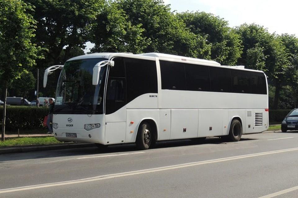 НаКубани милиция проверит семейный конфликт вавтобусе
