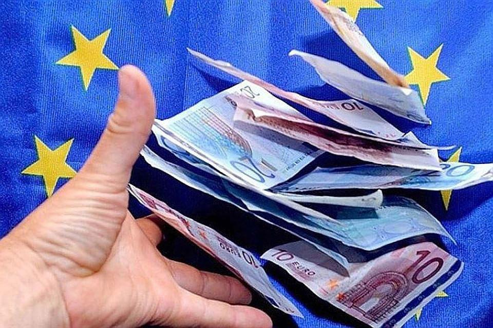 Эстонии придется готовиться к«обрезанию» европейских субсидий