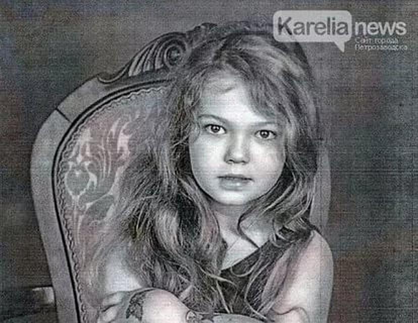 ВВологодской области ищут ребенка, которого нелегально увез изКарелии отец