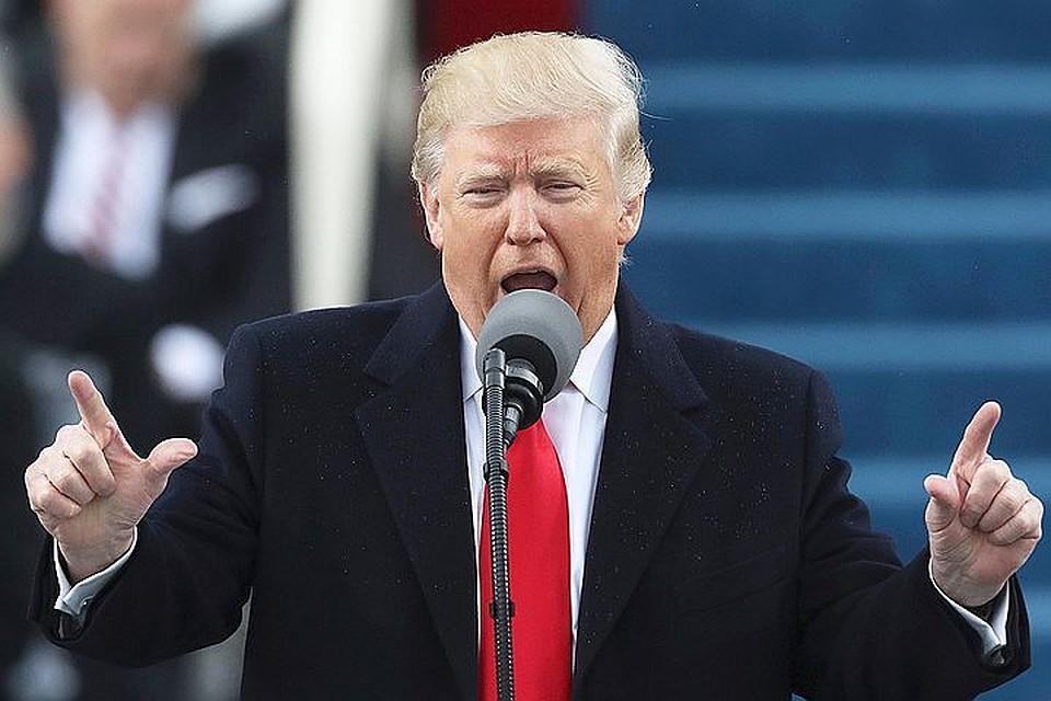 Трамп призвал Российскую Федерацию уменьшить дипломатические связи сКНДР