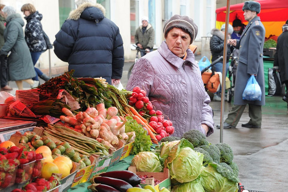 ВСамаре снесут рынок в15-ом микрорайоне