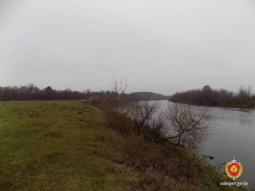 ВБыховском районе вДнепре отыскали тело рыбака