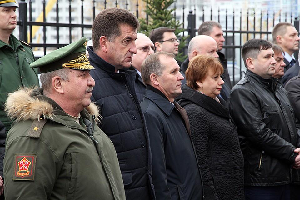 ВБрянске областная генпрокуратура переехала вновое сооружение