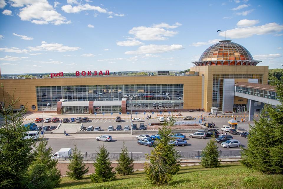 Депутат Государственной думы отБашкирии попросил руководителя РЖД закончить реконструкцию уфимского вокзала