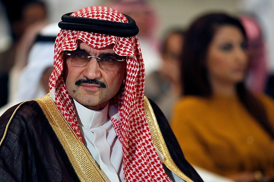 Bloomberg узнало опланах богатейших людей Саудовской Аравии вывести активы изстраны