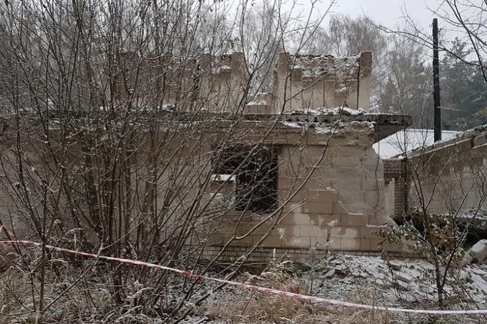 Трагедия произошла на стройке в Могилеве