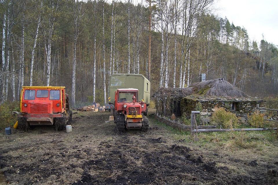Генпрокуратура Башкирии взяла наконтроль дело оразрушении Борисовских печей