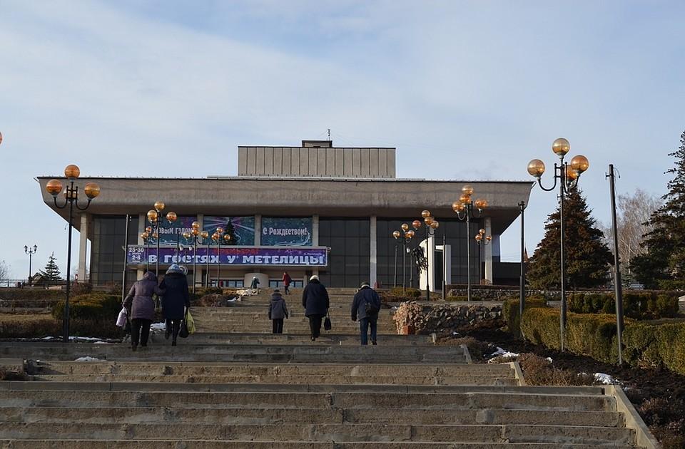 «Чайку» Драмтеатра имени Виктора Савина покажут вЛипецке