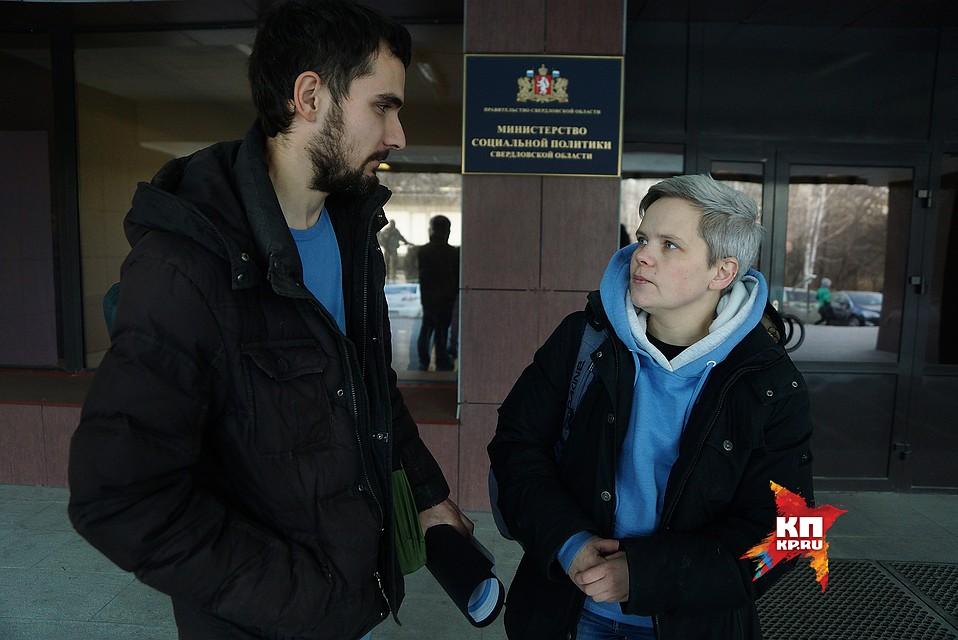 Публичная палатаРФ провела расследование вотношении Юлии Савиновских