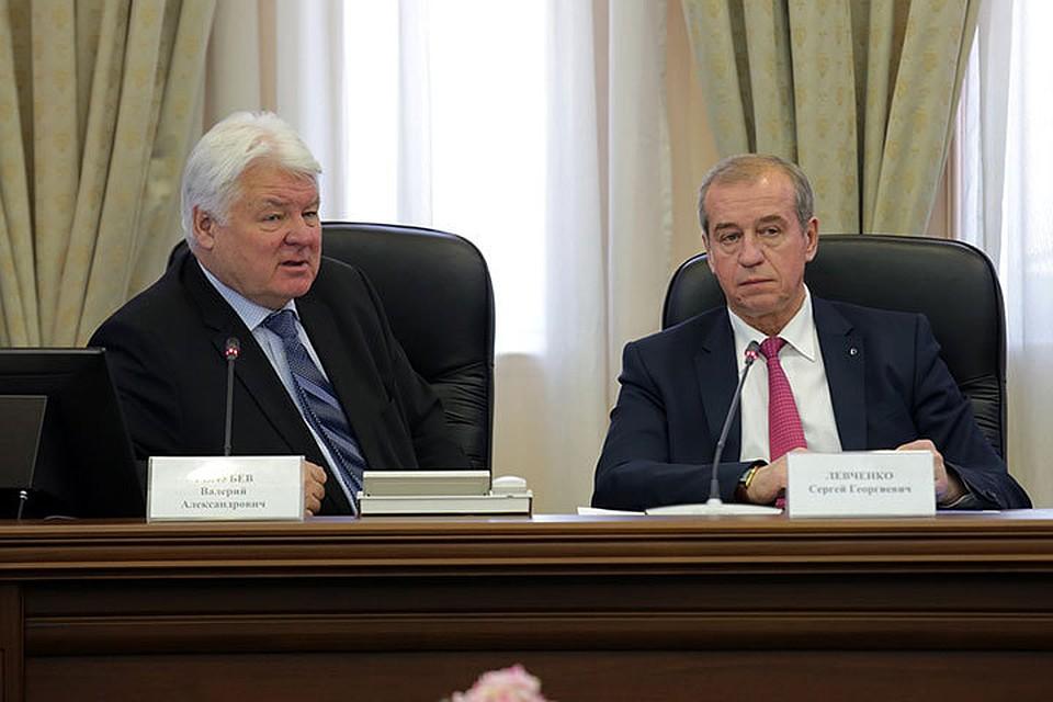 1-ый этап газификации Иркутской области начнется споселка Жигалово