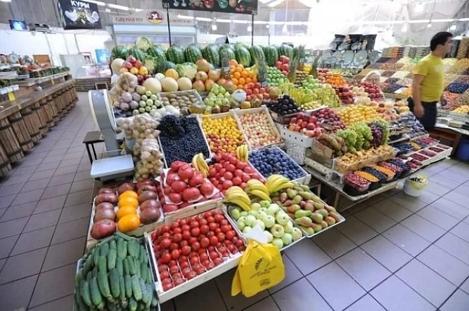 ВРостове-на-Дону предпринимателям придется решать сFIFA вопросы торговли устадиона