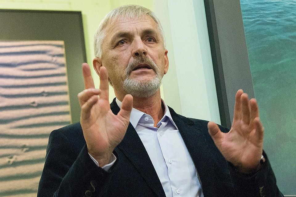 Главным редактором «Новой газеты» стал Сергей Кожеуров