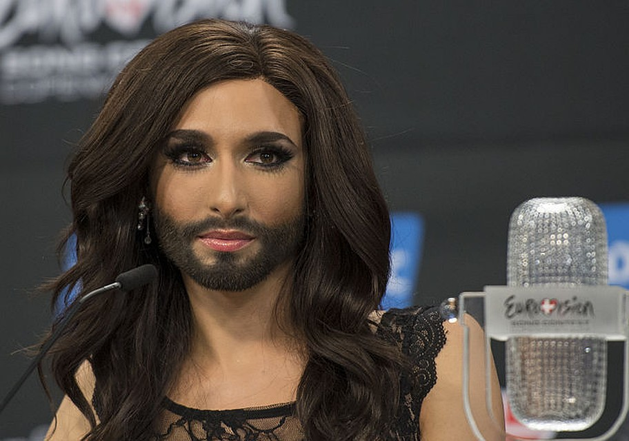 Победительница «Евровидения-2014» Кончита Вурст приедет вПетербург