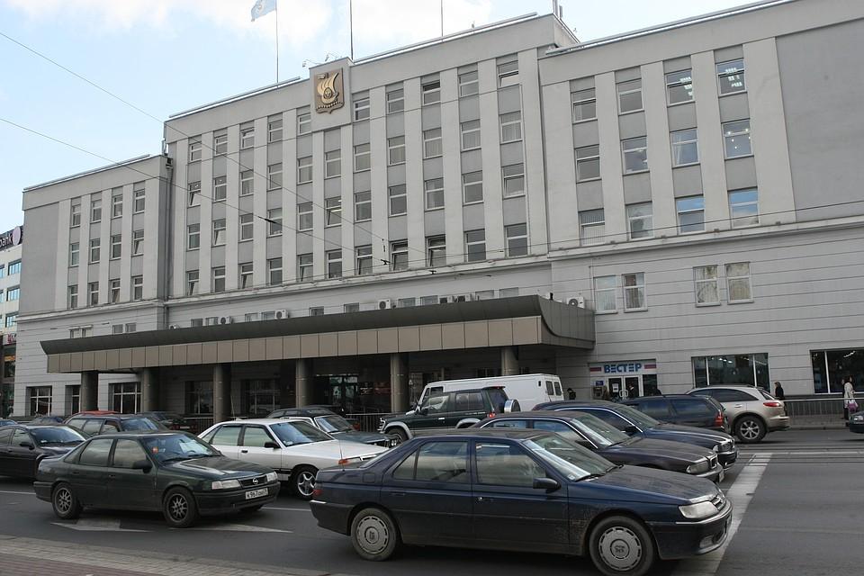 Напост руководителя Калининграда претендуют 4 политика