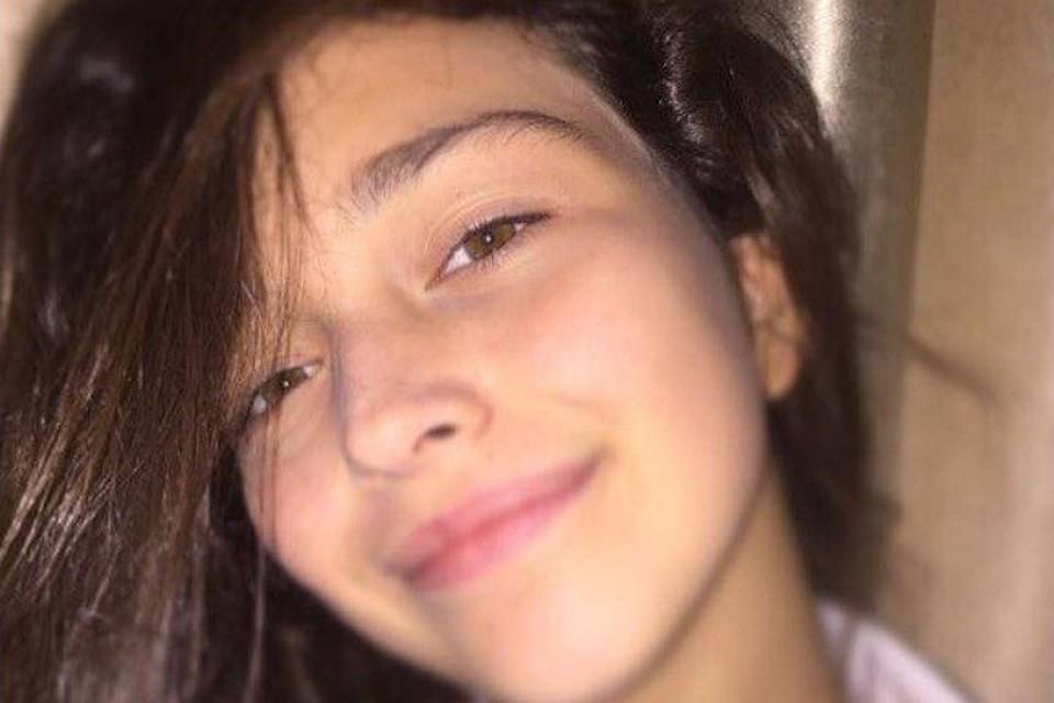ВЛабинском районе 14-летняя школьница ушла натренировку ипропала