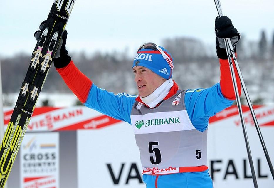 FIS допустил пожизненно отстраненных МОК русских лыжников кмеждународным соревнованиям