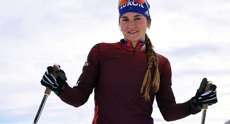 Лыжница Белорукова завоевала бронзу наэтапе Кубка мира вФинляндии вспринте