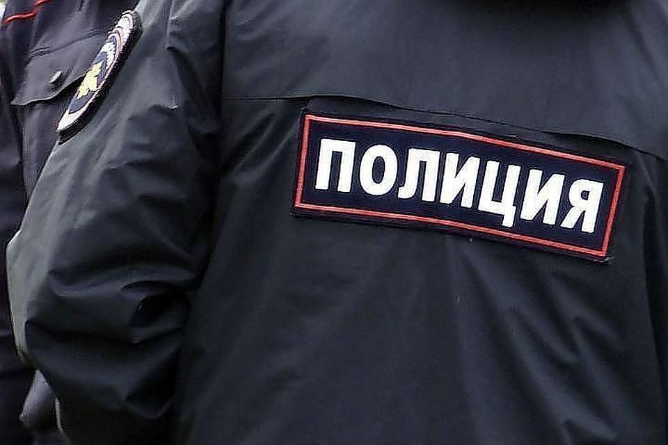 Натерритории Александро-Невской лавры отыскали  мужское тело