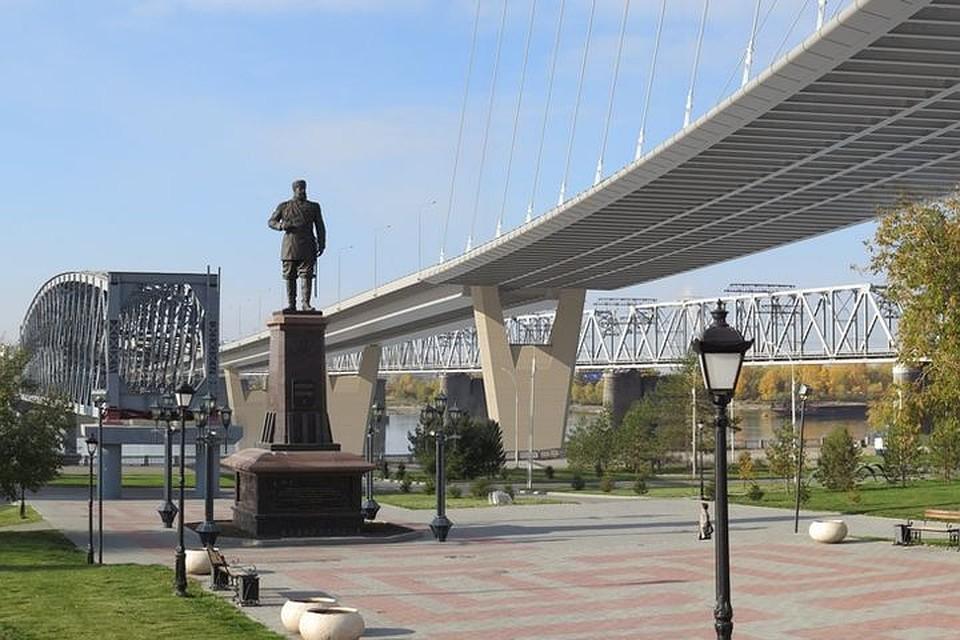 Говорить обизъятии земель под строительство четвёртого моста вНовосибирске заблаговременно - Травников