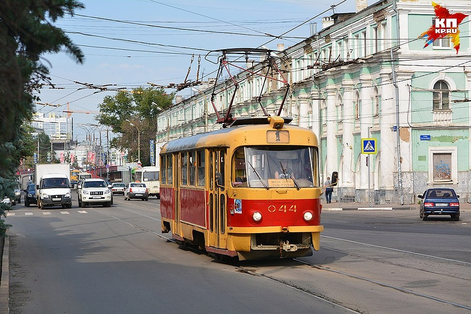 Орловские власти выдумали, как спасти ТТП